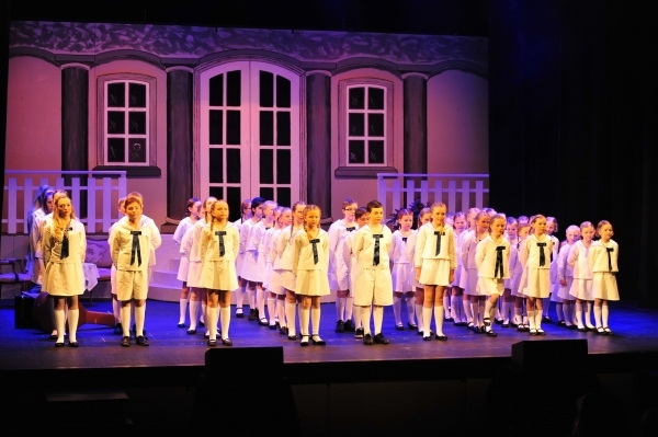 Sound of music - 2013