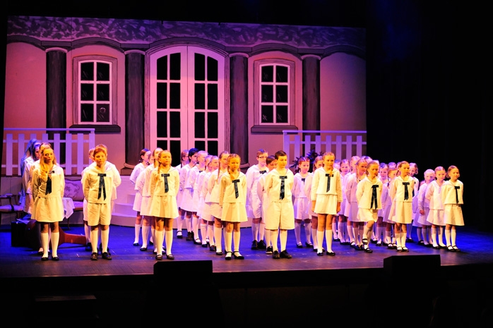 Sound of music 2013